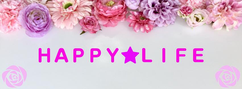 HAPPY★LIFE